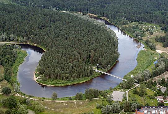 Optiskais Internets Valmierā