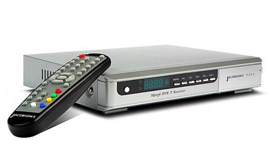 Bezmaksas TV Dekoders