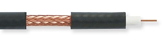 Virszemes TV antenas koaksiālais kabelis